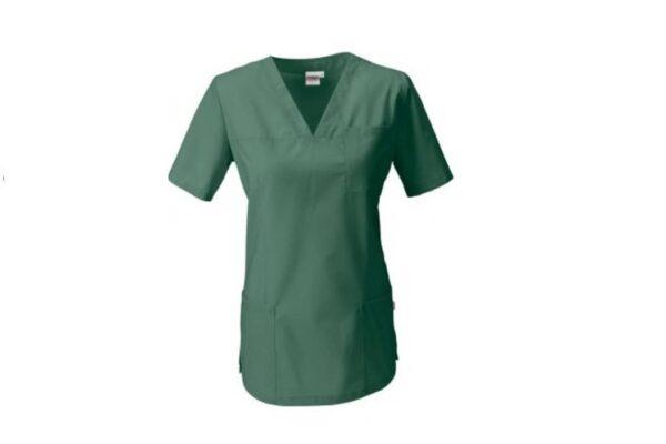 لباس پرستاری سبز