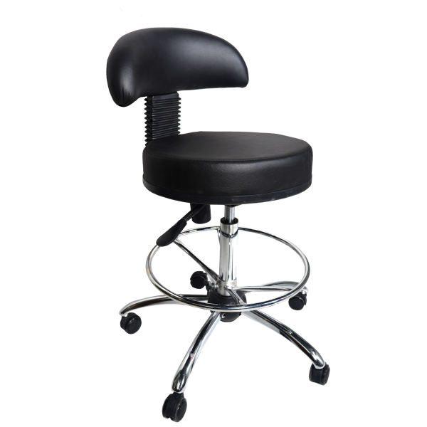 صندلی آرایشگاهی مدل AR202