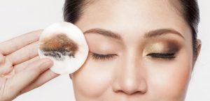 پاککننده های آرایش چشم