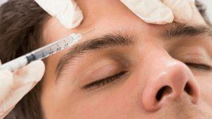 تزریق بوتاکس برای جوانسازی پوست