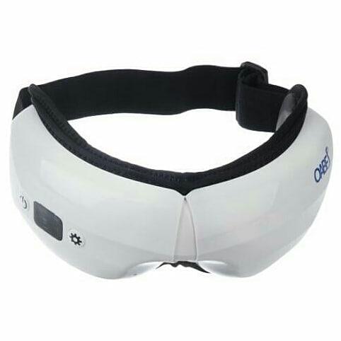 عینک ماساژور چشم H002A